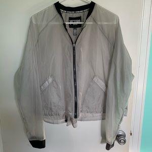 Victoria's Secret Sport Full Zip Jacket